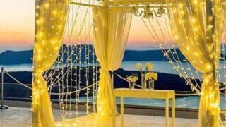 Le migliori luci per tende