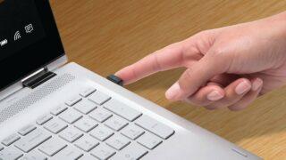 migliori scanner di impronte digitali