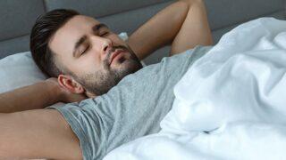I migliori materassi per chi dorme sulla schiena