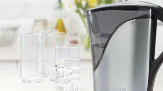 le migliori brocche con filtro per l'acqua Brita