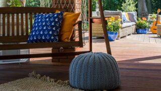 migliori altalene veranda a baldacchino