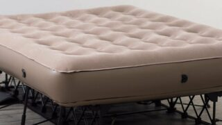 migliori materassi ad aria completi
