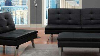 migliori sedie futon