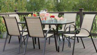 migliori tavoli da patio