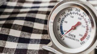 migliori termometri da forno