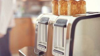 migliori tostapane kitchenaid
