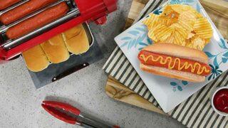 migliori tostapane per hot dog